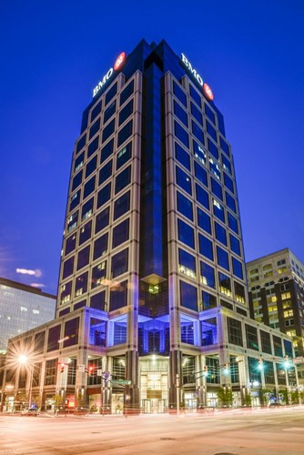 HEARN, CrossHarbor Capital Acquire Landmark Office Tower in Indianapolis